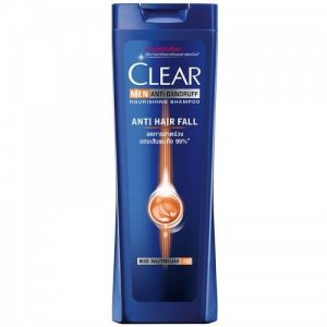 Clear men shampoo 400 m
