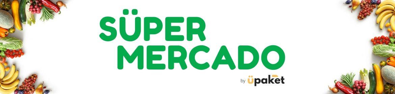 Supermercado Upaket