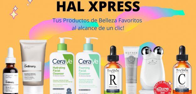 Hal Xpress